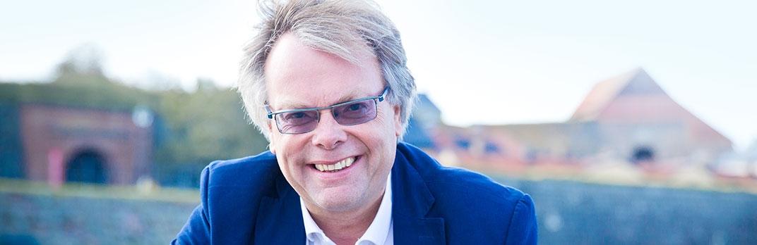 Vem är Gunnar Törnqvist?